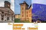 I concerti della Summer School 2020 - IX° edizione