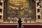 """Il """"concerto del Tricolore"""" su Telereggio"""