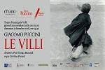 Le Villi di Puccini al Teatro Valli